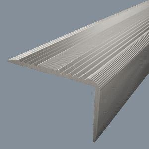 Nez de marche aluminium 55