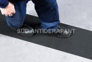 Ruban adhesif antiderapant standard