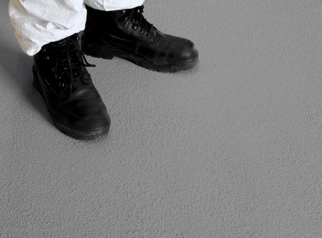 Plaque antidérapante grp couleur gris soutenu